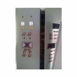 Conveyor Belt Control Panel