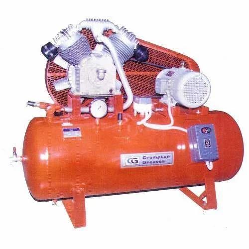 Air Compressor Crompton Greaves Air Compressors