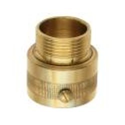 Brass Adapter With 16 mm to 50 mm Size