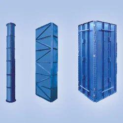 Column Box, कॉलम बॉक्स | Sreerama Scaffoldings