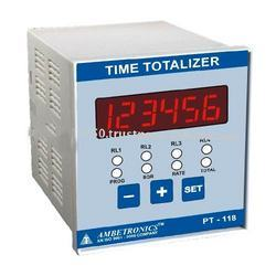 Time Totalizer