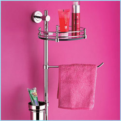 Stainless Steel Bathroom Accessories In Bengaluru Karnataka