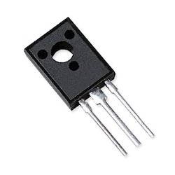 Bipolar Power Transistors