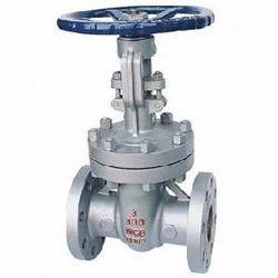 Industrial Valves - Sluice Valves Manufacturer from Delhi