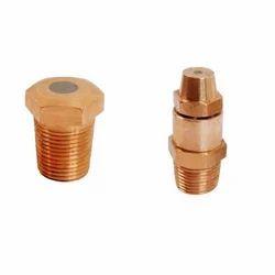 Neta Bronze Fusible Plug