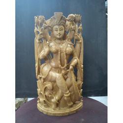 Hindu God Statue