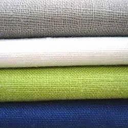Linen Designer Fabrics