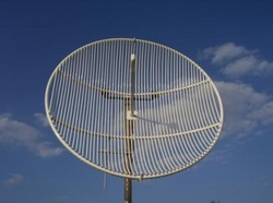 Grid Dish Antenna