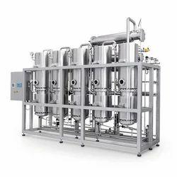 Multi Effect Evaporators (MEE)