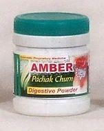 Amber Pachak Digestive Powder