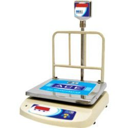 Bench Model Weighing Scale