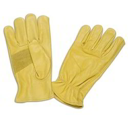 Patch Palm Riggers Glove