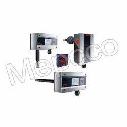 Humidity Control Monitors
