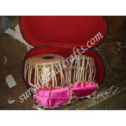 Musical Instrument Tabla