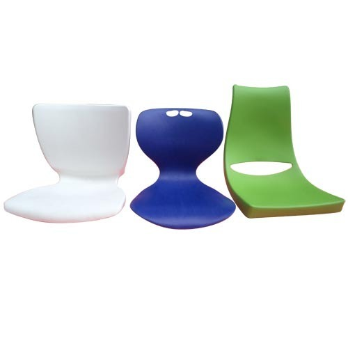 Plastic Shell Chairs
