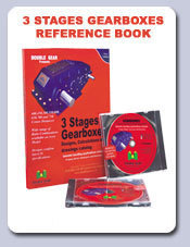 Gearbox Reference Book