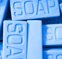 Washing Soaps And Detergent Powder