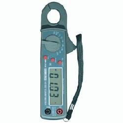 High Resolution Digital Clamp Meter