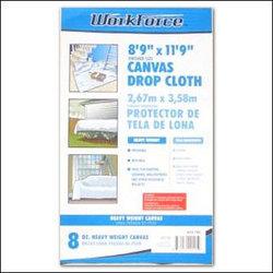 Drop Cloth 8 OZ