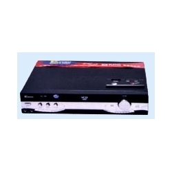 VCD Player FM Receiver