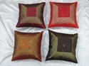 Old Style Cushion Cover