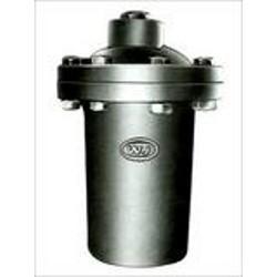 Neta Cast Steel Inverted Bucket Type Steam Trap Screw Valve