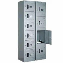Godrej Personal Employee Lockers Tele Link Automations