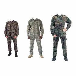 Army Uniform in Pune, आर्मी की वर्दी, पुणे