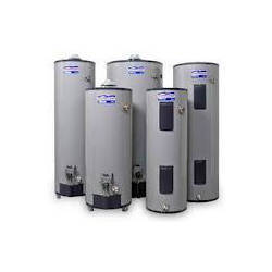 Commercial Water Heater