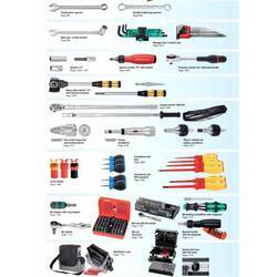 Industrial Hand Tool Sets