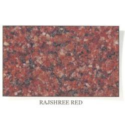 Rajshree Red Granites