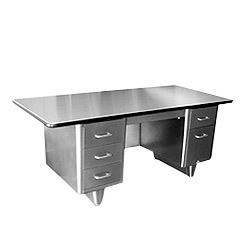 Steel Furniture Total Office Table