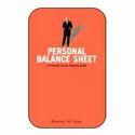 Balance Sheet Printing Services