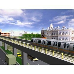 Infrastructure Development Projects
