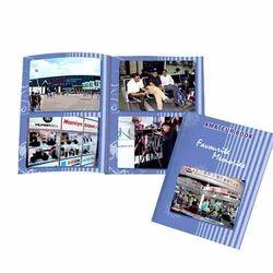 Amateur Photo Book Printing