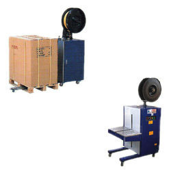Pallet Strapping Machine Side Sealing Strapping Machine