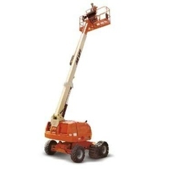 Aerial Lift Rental Services