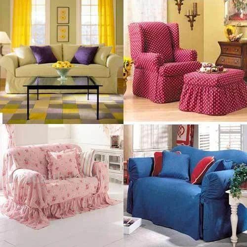 Designer Sofa Covers Home Furnishings & Decor