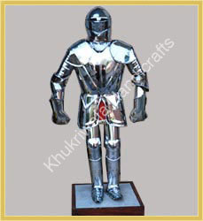 Armor Suit ( Decorative )