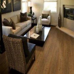 PVC Wooden Plank Carpet