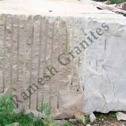 Peach White Quartzite Granites