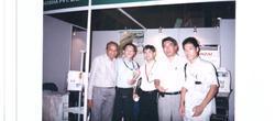 LD Patel And Anzai- Japan Engineers