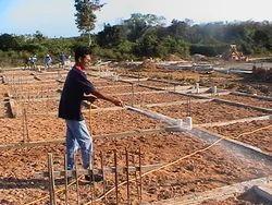 Euro Pre Construction Anti Termite Treatment Services