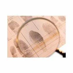 Tracking Surveillance Investigation Service
