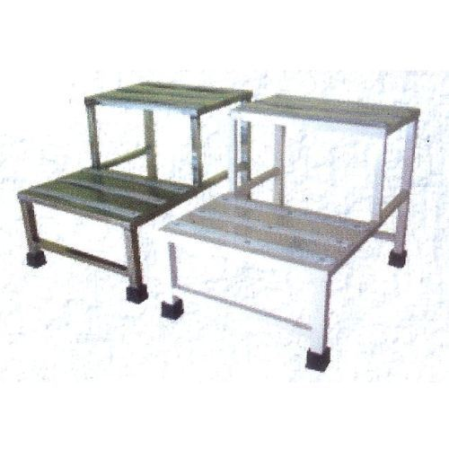 Single / Double Step Stool  sc 1 st  IndiaMART & Single / Double Step Stool | Pune Surgical | Manufacturer in ... islam-shia.org