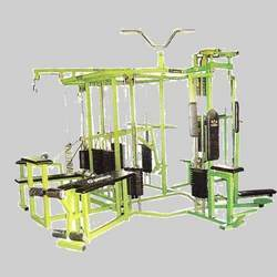16 Station Multi Gym