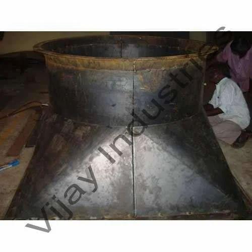Stainless Steel Plenum Chamber, Plenum Chambers | Chennai