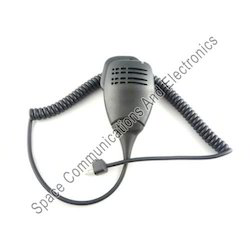 Base Radio Microphone