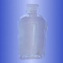 Plastic Cosmetics Bottles