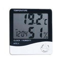 Digital Humidity Meters HTC 1